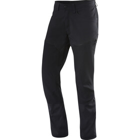 Haglöfs Mid II Flex Pants Dam true black solid short